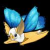 Morpho FlutterBat