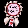 Kind Heart Ribbon